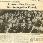 1992: Presse