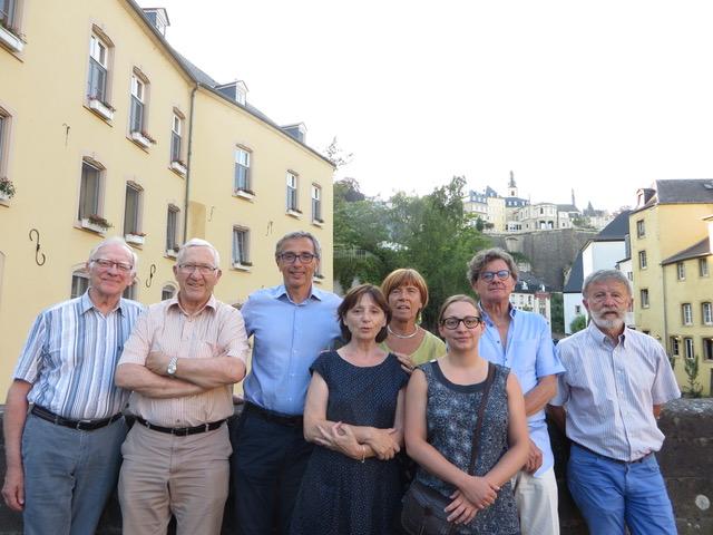 2017: Comité