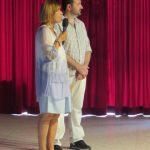 Argentinëscht Grillfest: Pablo Cerso et Monique Berscheid
