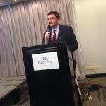 Pablo Cerso, directeur administratif de AMAP