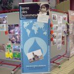 Lors de sa fête d'hiver, l'Ecole de Commerce et de Gestion a soutenu plusieurs ONG luxembourgeoises. TdHL a reçu un Don de 680 EUR. Un grand MERCI à la Direction, au Comité d'organisation et aux élèves d'avoir ainsi soutenu nos projets d'aide au développement.