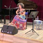 Concert Ceshia Ubau